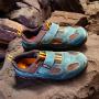 Newkamp Yazlık İş Ayakkabısı Üretimine Başladık