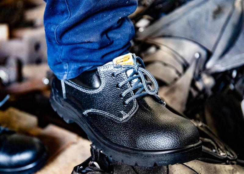 NEWKAMP - BELDE PLASTİK AYAKKABI SANAYİ - Newkamp Kışlık İş Ayakkabısı